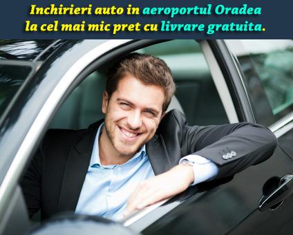 Inchirieri masini Aeroport Oradea