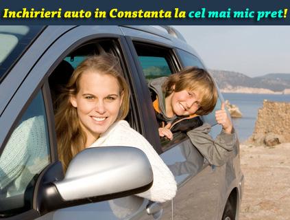 Inchirieri masini Constanta
