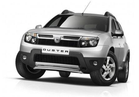 Inchirieri masini Bucuresti Romania va ofera Dacia Duster 4x4 pentru plimbarile la munte