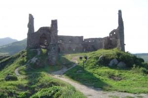 Cetatea Deva, un obiectiv turistic prea putin explorat