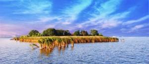 Vis de vara: Insula Ovidiu