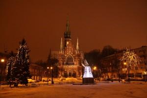 Cele mai frumoase destinatii Europene de iarna (Partea I)
