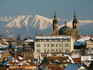 Cele mai frumoase destinatii Europene de iarna (Partea II)