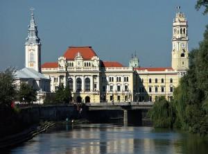 Orasul Oradea, pentru prima data la targul international vienez Ferien Messe