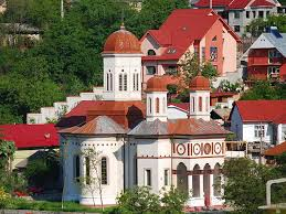 Atractiile orasului Slatina