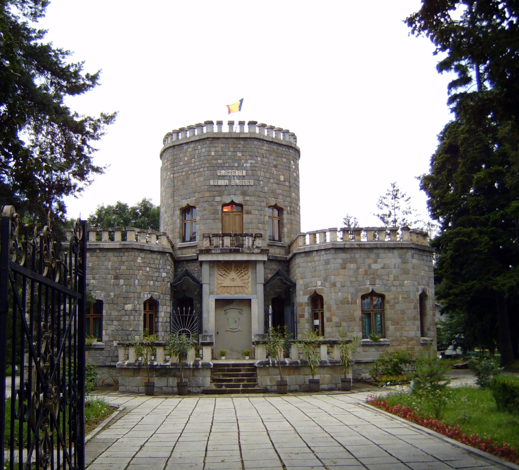 Cateva locuri inedite de vizitat in Romania