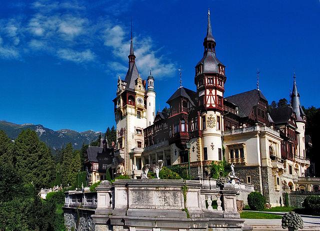 Cele mai frumoase muzee din Romania - Partea a II-a