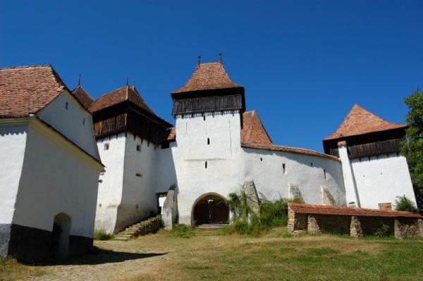 Cele mai frumoase sate din Romania - Partea a II-a