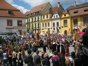 Cele mai asteptate evenimente si concerte in Romania 2