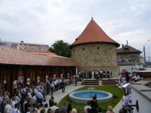 O destinatie culturala, Baia Mare
