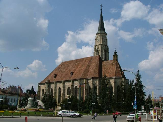 Un scurt tur al oraselor medievale din Romania 2