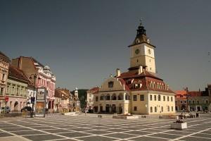 Un scurt tur al oraselor medievale din Romania