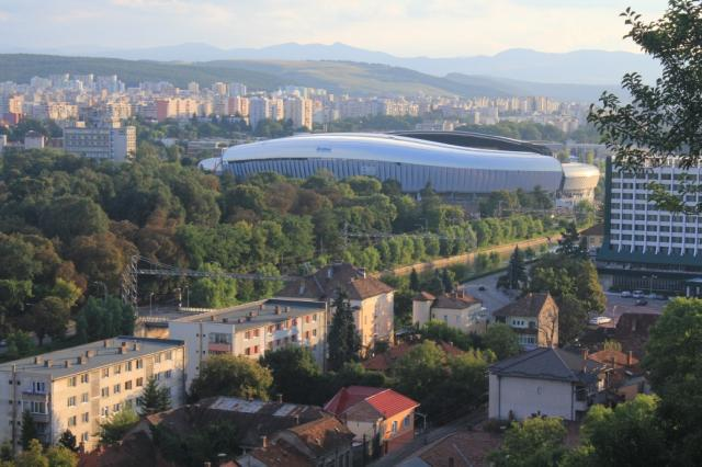 O poveste nespusa la Cluj