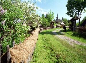 10 Locuri minunate din estul Europei
