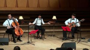 """Jazz si baroc: """"Sunetul Muzicii"""" la Peles in septembrie 2015"""