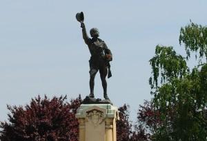 Ce stim despre Slatina?