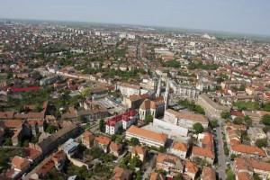 Orasul Timisoara, cateva curiozitati