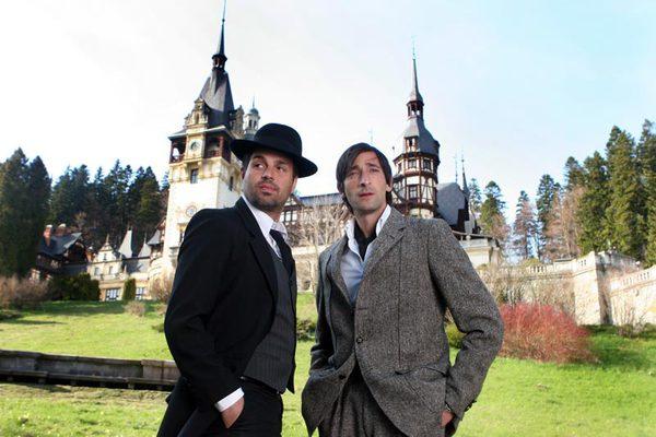 Top 10 filme internationale turnate in Romania