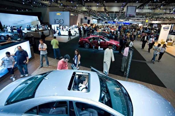 Cele mai importante saloane auto in 2016 - Partea a II-a