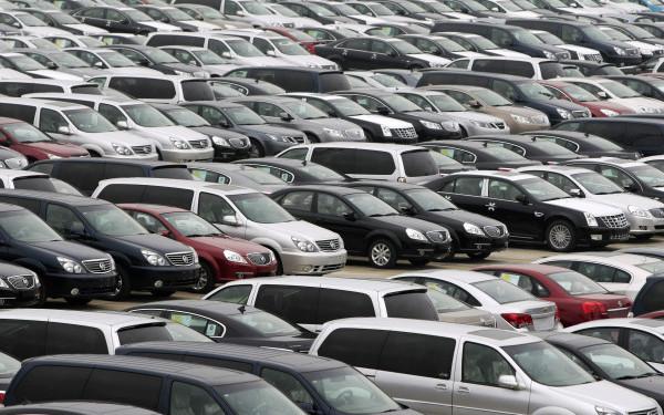 Ce masini au cumparat oamenii de pe glob in anul 2015?