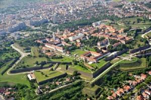 Alba Iulia, o destinatie istorica