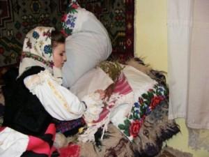 Traditii si superstitii: Moldova