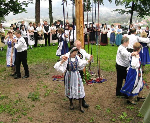 Traditii si superstitii: Transilvania