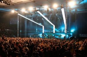 O vara 2016 muzicala - cele mai anticipate evenimente - Partea a II-a