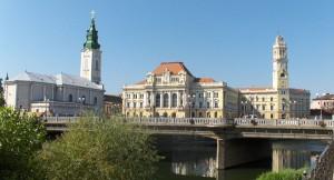 Palatele din Oradea - Partea a II-a