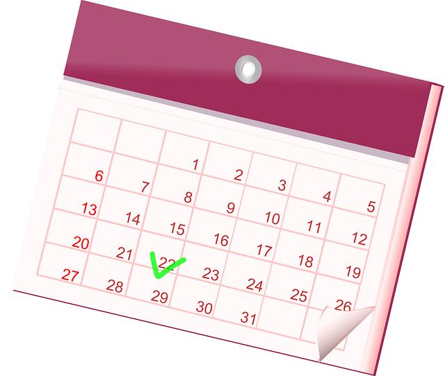 Zilele libere ale anului 2015 si minivacantele pe care le planuim