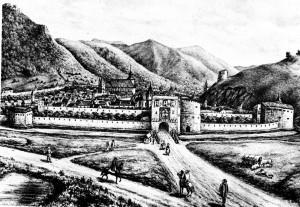 Drumul Matasii in Romania: rute comerciale vechi