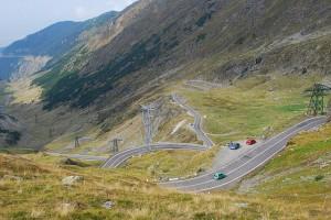 Cele mai frumoase drumuri de mers cu masina in Romania