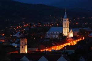 Baia Mare, cateva atractii turistice