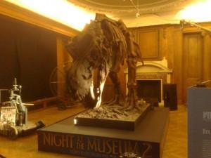 Noaptea Muzeelor, 16 mai 2015