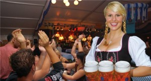 Toata lumea la Oktoberfest!