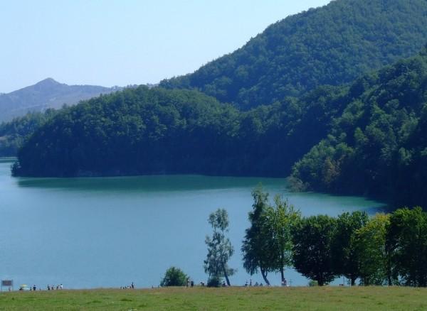 Valea Doftanei, un colt de paradis